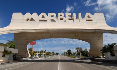 La Cour suprême a annulé le plan d'urbanisme qui a légalisé 16.500 maisons à Marbella